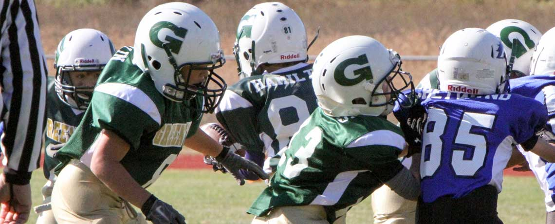 Greenwich Youth Football